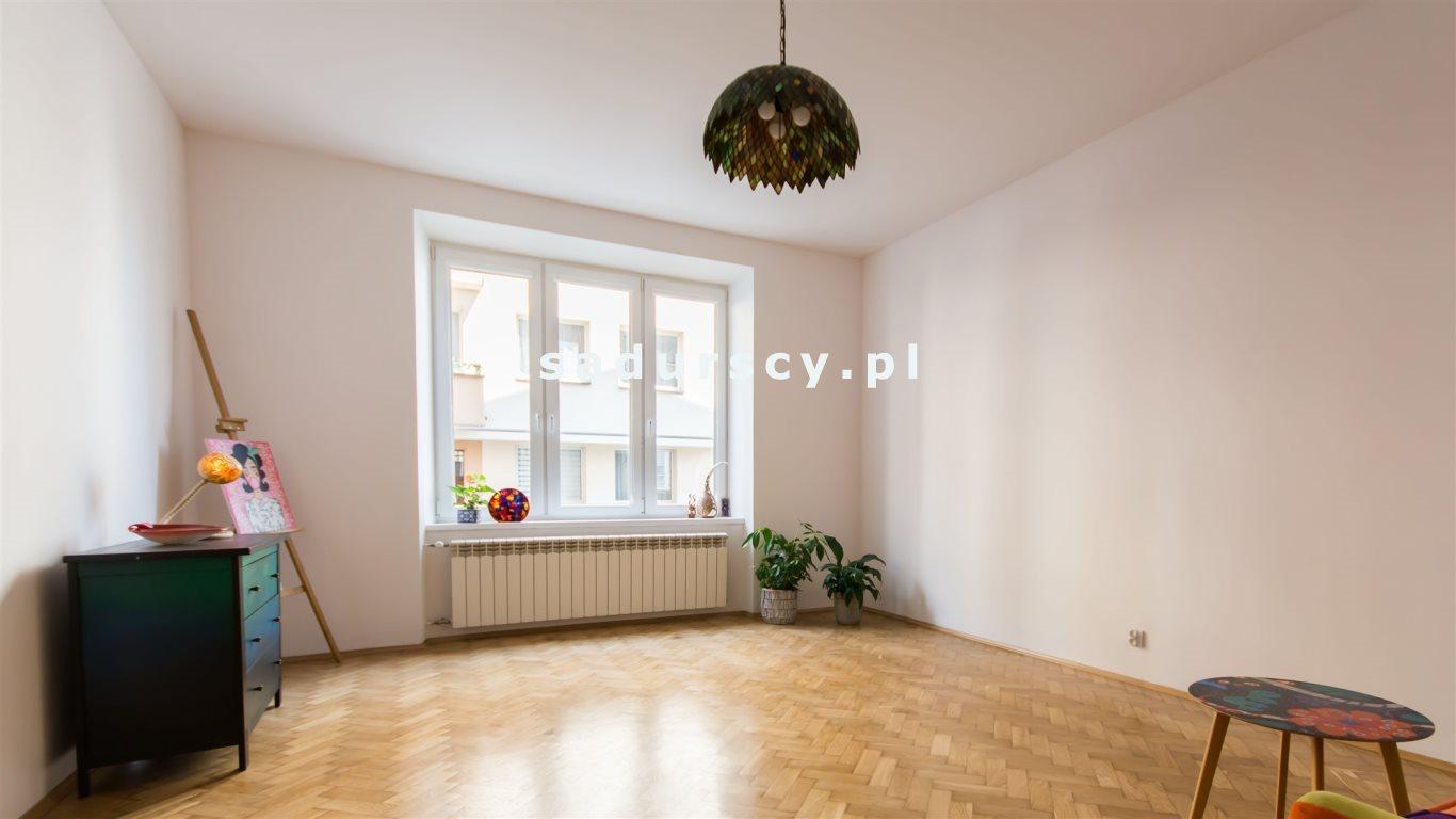 Mieszkanie dwupokojowe na sprzedaż Kraków, Zwierzyniec, Salwator, Kraszewskiego  80m2 Foto 2