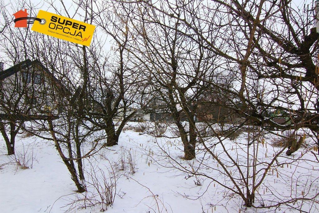 Działka budowlana na sprzedaż Zielonki, Owczary, Graniczna  1000m2 Foto 2