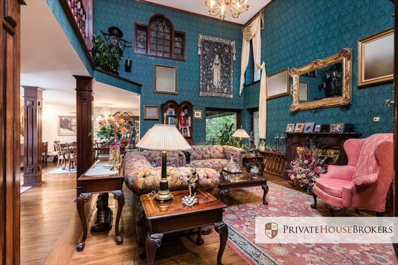 Dom na sprzedaż Myślenice, Rajmunda Bergela  600m2 Foto 4