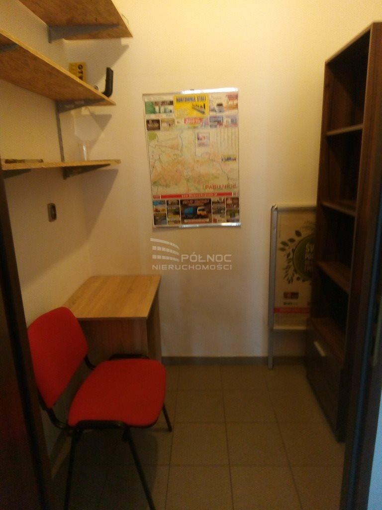 Lokal użytkowy na wynajem Pabianice, 20 Stycznia  21m2 Foto 4