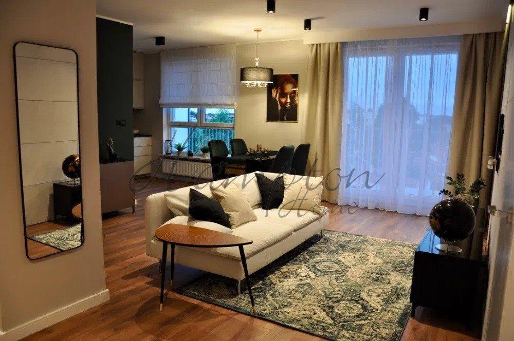 Mieszkanie trzypokojowe na sprzedaż Ząbki, Powstańców  71m2 Foto 3