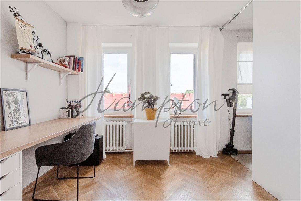 Mieszkanie trzypokojowe na sprzedaż Warszawa, Żoliborz Stary Żoliborz, Juliusza Słowackiego  66m2 Foto 9