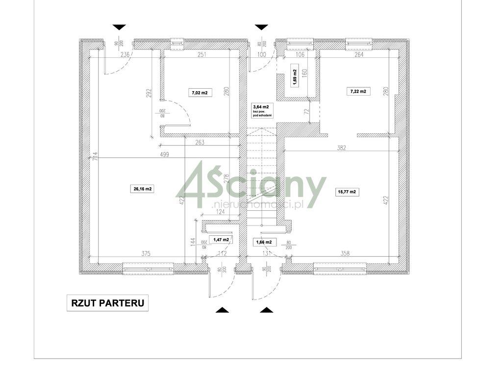 Dom na sprzedaż Warszawa, Bielany  120m2 Foto 2