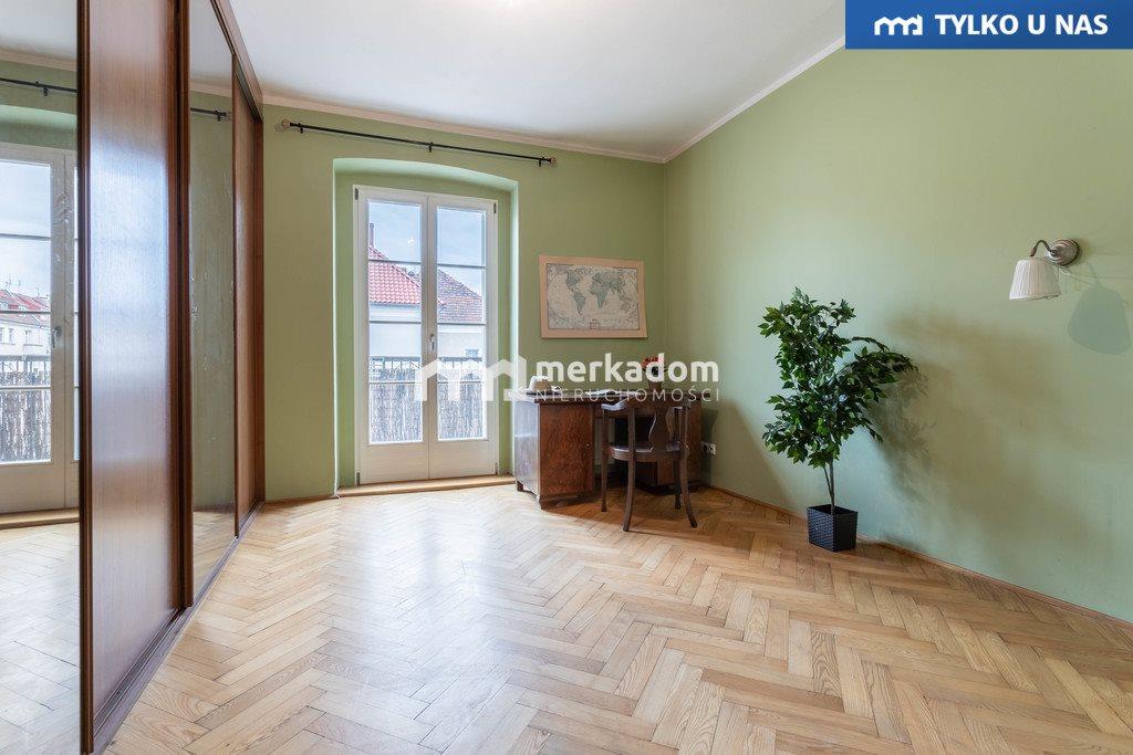 Mieszkanie czteropokojowe  na sprzedaż Poznań, Łazarz, Łazarz, Juliusza Kossaka  114m2 Foto 8