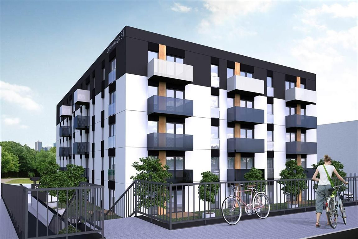 Mieszkanie trzypokojowe na sprzedaż Poznań, Górczyn, Romana Dmowskiego  66m2 Foto 1
