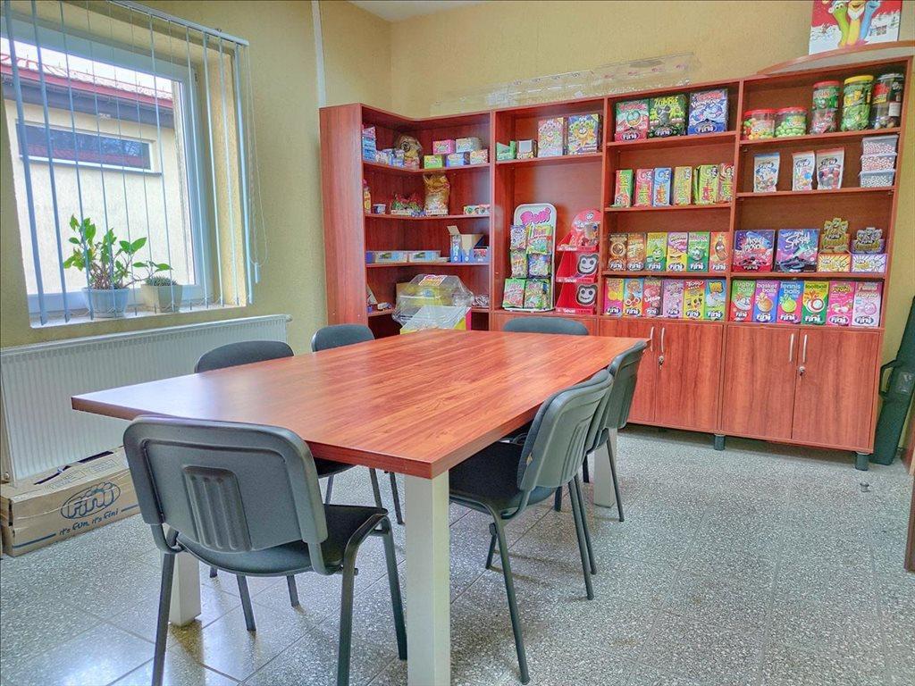 Lokal użytkowy na sprzedaż Iskrzyczyn, Dębowiec  1181m2 Foto 8