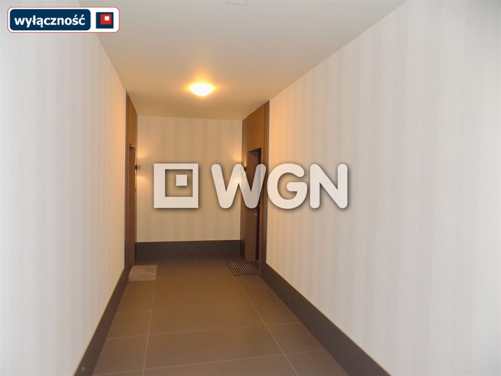 Mieszkanie dwupokojowe na wynajem Ełk, Centrum  55m2 Foto 9