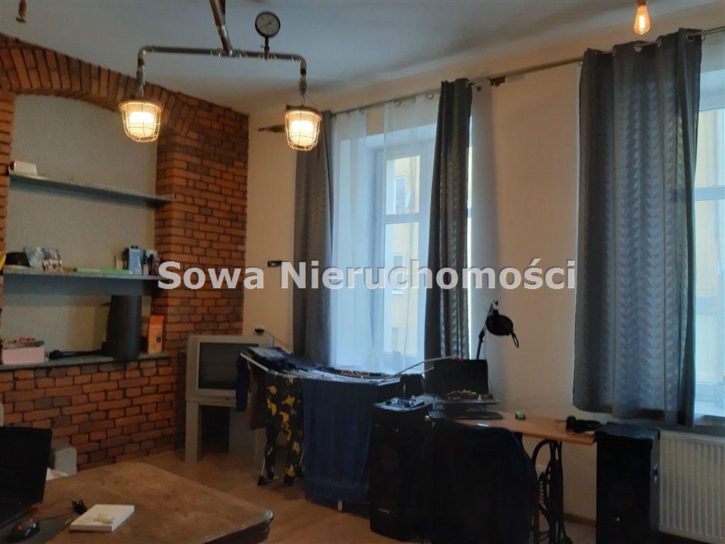 Mieszkanie dwupokojowe na sprzedaż Wałbrzych, Podgórze  50m2 Foto 11
