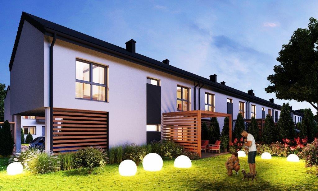 Dom na sprzedaż Katowice, Podlesie, Słonecznikowa 5  100m2 Foto 2