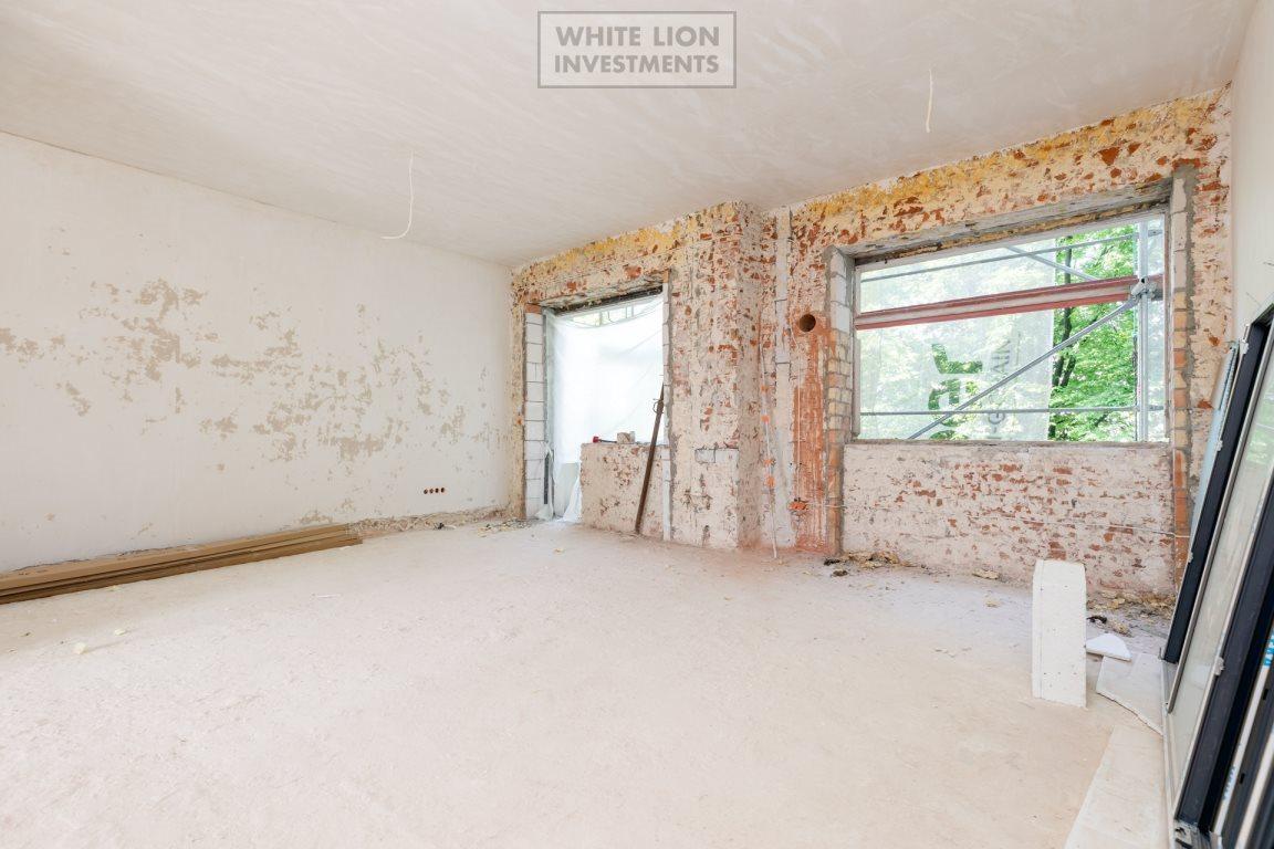 Mieszkanie trzypokojowe na sprzedaż Warszawa, Mokotów, Mokotów, Dominika Merliniego  85m2 Foto 5