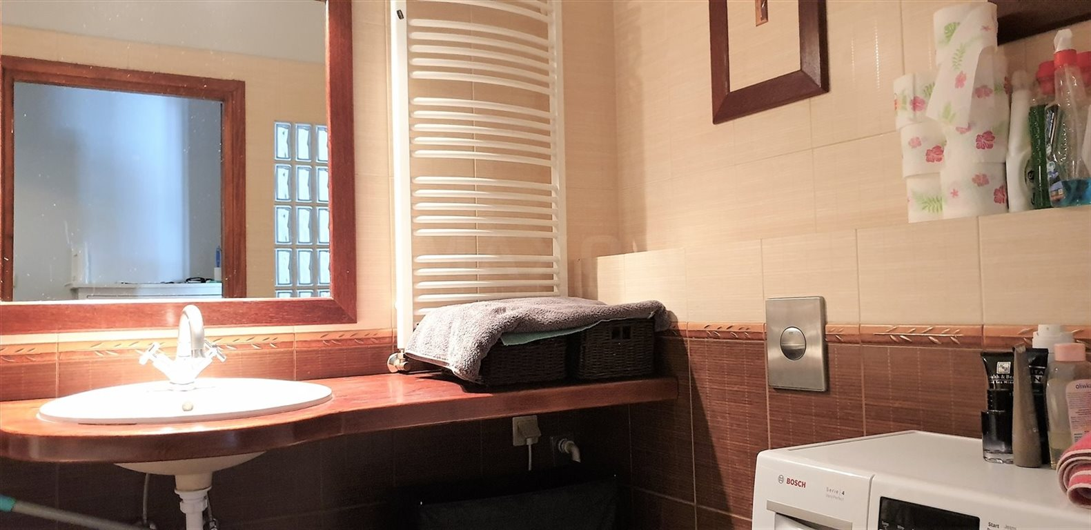 Mieszkanie trzypokojowe na sprzedaż Ząbki, ul. Powstańców  73m2 Foto 8