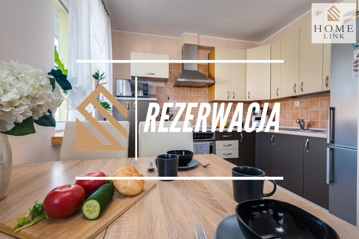 Mieszkanie dwupokojowe na sprzedaż Olsztyn, Osiedle Generałów, Grota Roweckiego  46m2 Foto 3