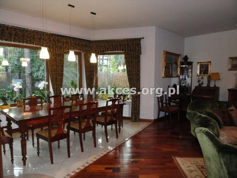 Dom na sprzedaż Zalesie Górne  411m2 Foto 7