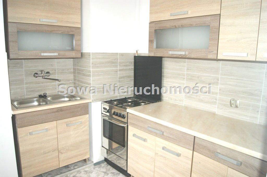 Mieszkanie trzypokojowe na wynajem Wałbrzych  46m2 Foto 4