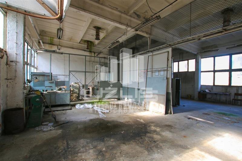 Działka przemysłowo-handlowa na sprzedaż Skibno  37100m2 Foto 8