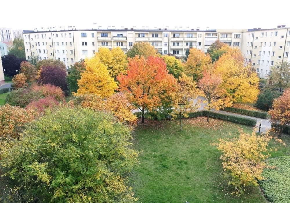 Mieszkanie trzypokojowe na sprzedaż Poznań, Stare Miasto, os. Powstańców Warszawy  61m2 Foto 1