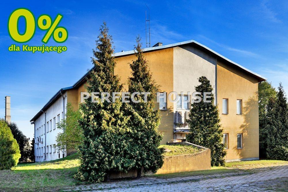 Lokal użytkowy na sprzedaż Międzyrzec Podlaski  2015m2 Foto 7