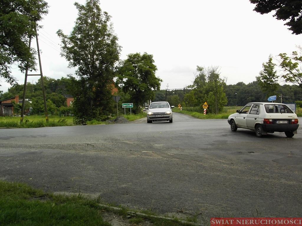 Działka rolna na sprzedaż Żerniki Wrocławskie  3658m2 Foto 2