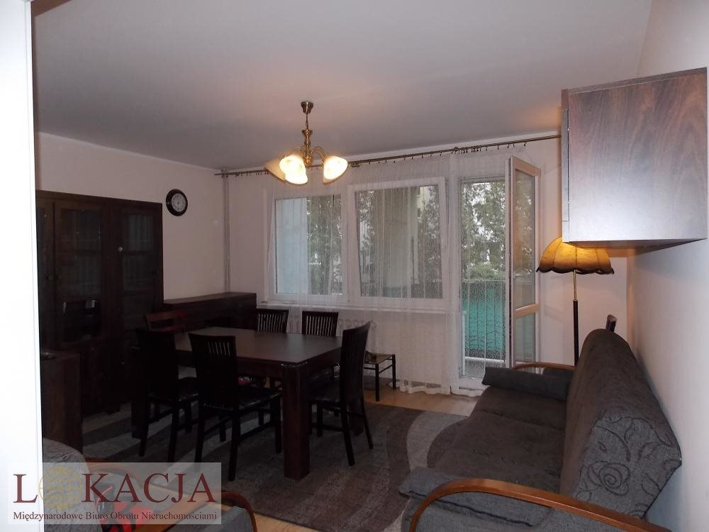 Mieszkanie trzypokojowe na sprzedaż Kalisz  64m2 Foto 1