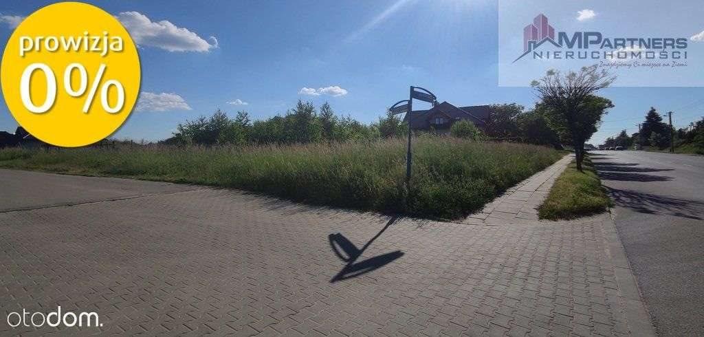 Działka budowlana na sprzedaż Zgierz, jana kasprowicza  1137m2 Foto 8