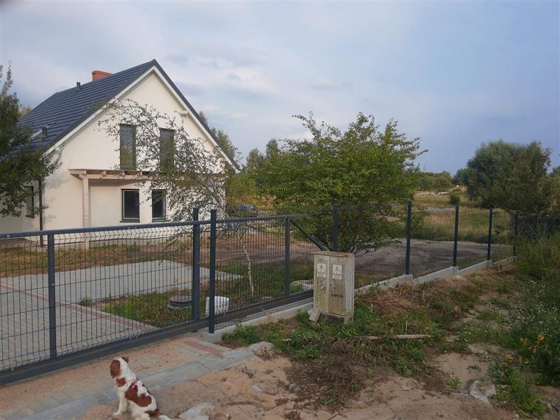 Dom na sprzedaż Zła Wieś, Zła Wieś  130m2 Foto 3