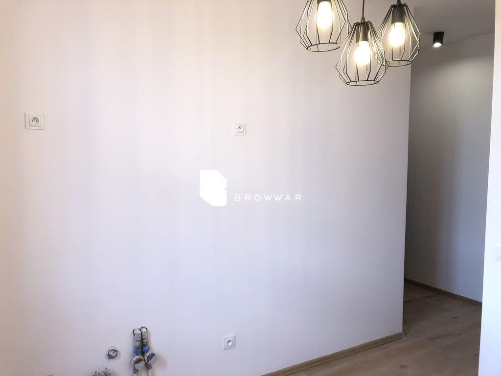 Mieszkanie dwupokojowe na sprzedaż Poznań, Łazarz, Łazarz, Marcelego Mottego  37m2 Foto 13