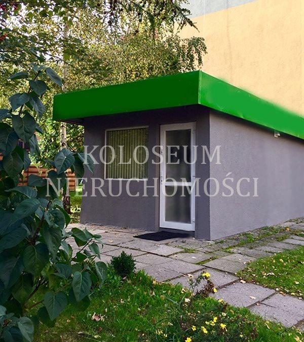 Lokal użytkowy na sprzedaż Łódź, Górna, smocza  17m2 Foto 1