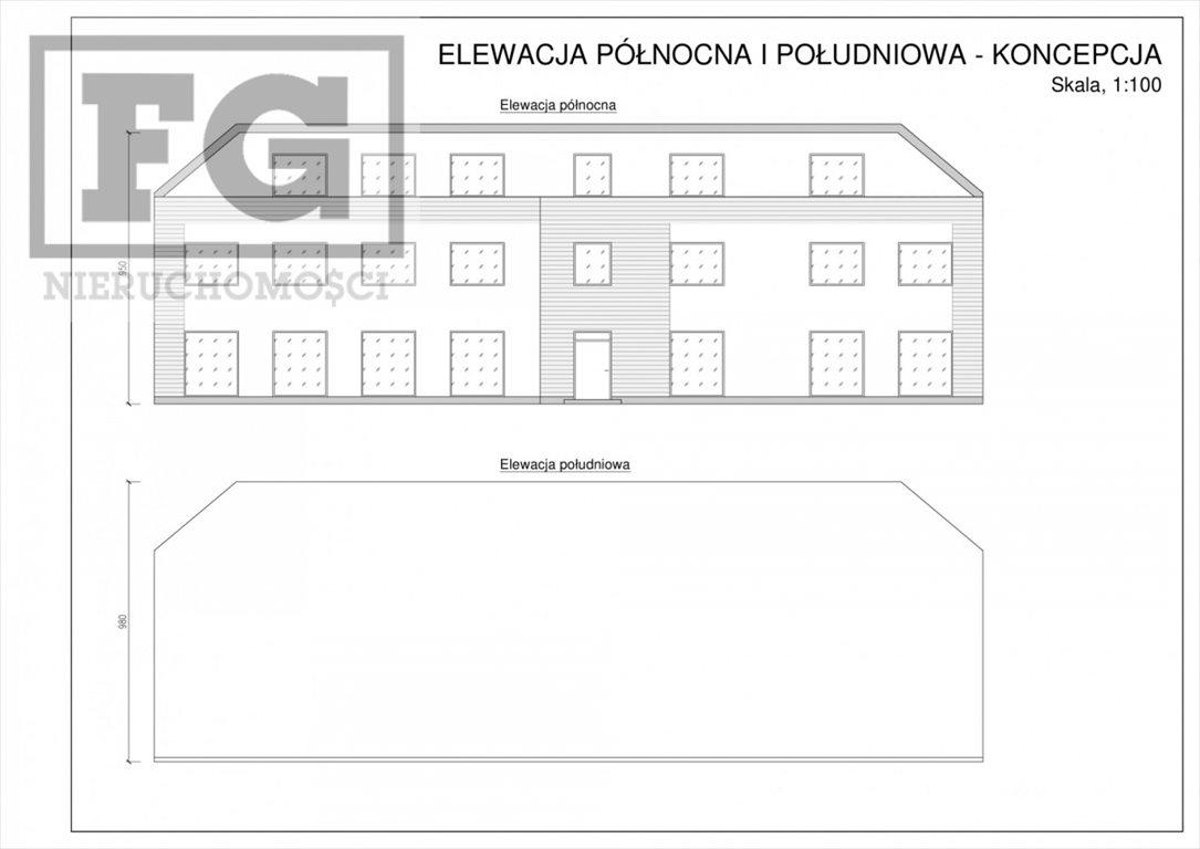 Działka przemysłowo-handlowa na sprzedaż Gdańsk, Suchanino, Roberta Schumana  740m2 Foto 3