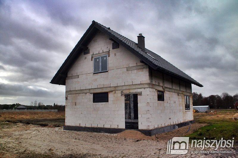 Dom na sprzedaż Goleniów, obrzeża  130m2 Foto 2