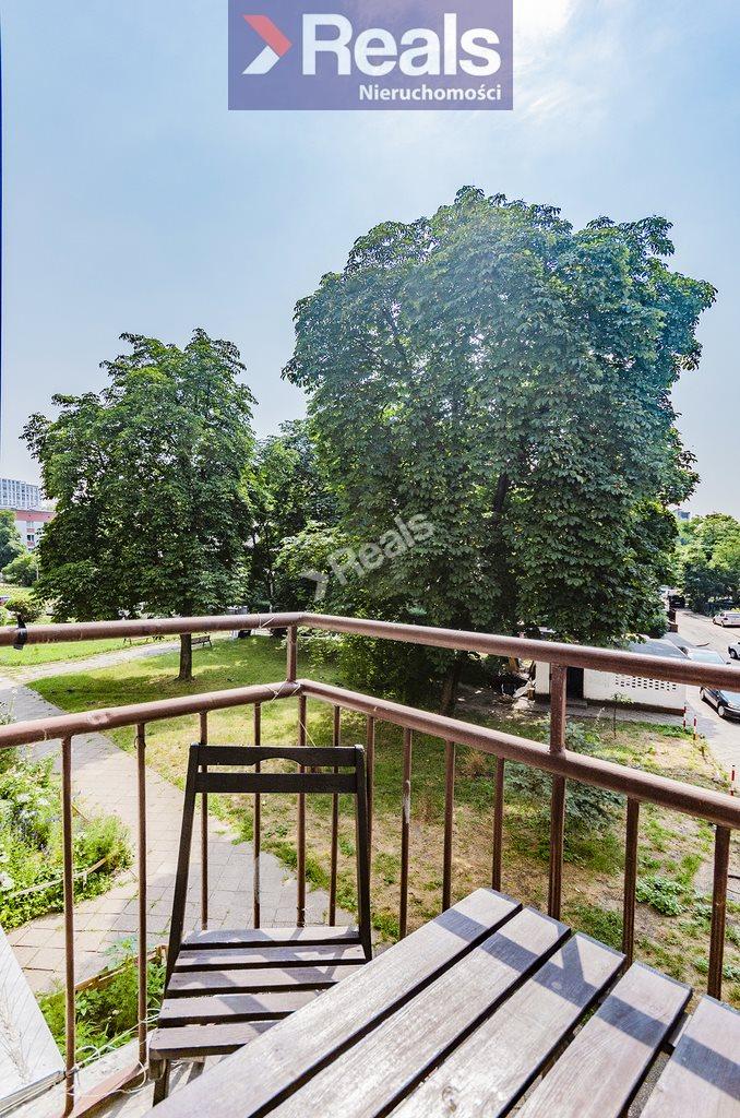 Mieszkanie dwupokojowe na sprzedaż Warszawa, Praga-Południe, Grochów, al. Jerzego Waszyngtona  48m2 Foto 13