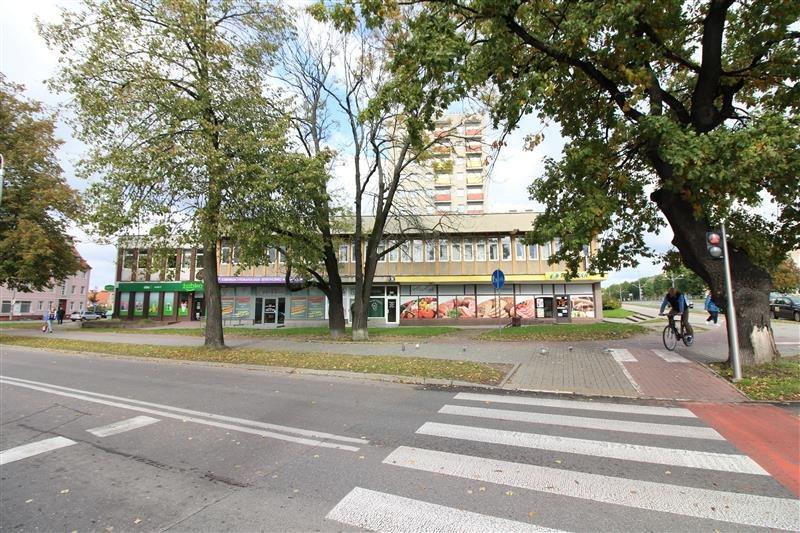 Lokal użytkowy na sprzedaż Elbląg, Płk. Dąbka  703m2 Foto 6