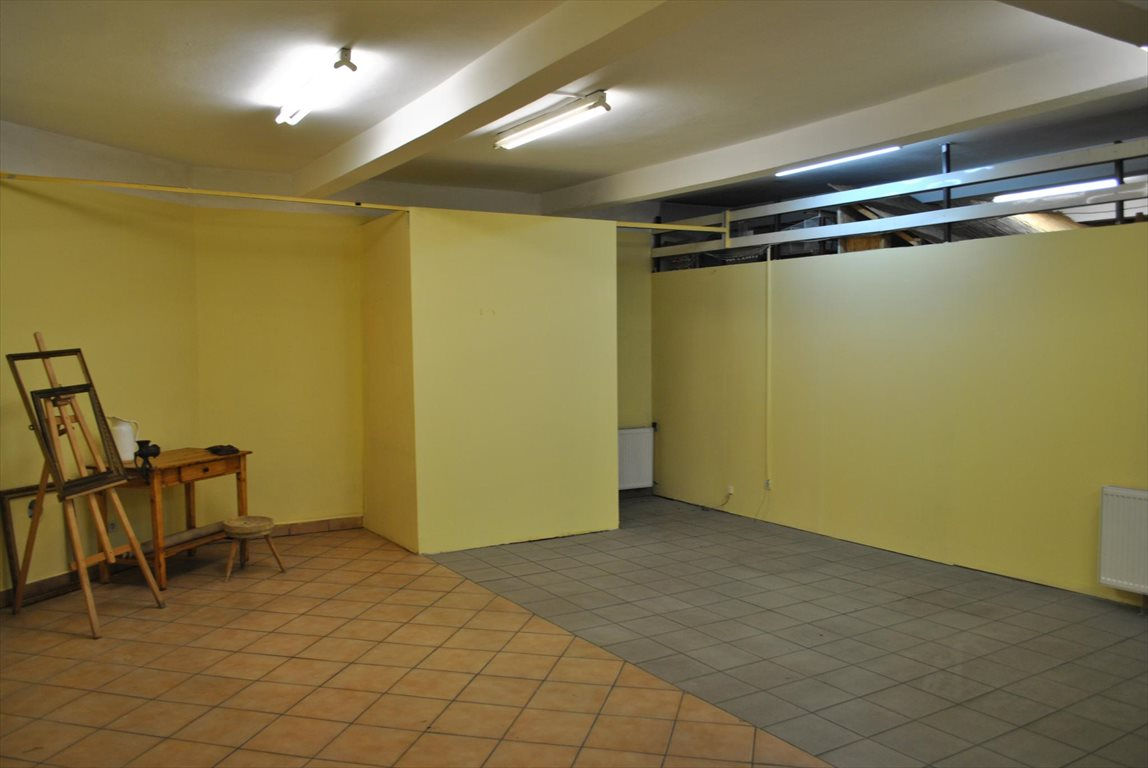 Lokal użytkowy na wynajem Mysłowice, Brzęczkowice  59m2 Foto 4