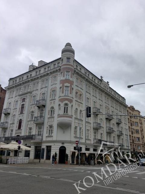 Lokal użytkowy na sprzedaż Warszawa, Praga Północ, S. Okrzei  226m2 Foto 4