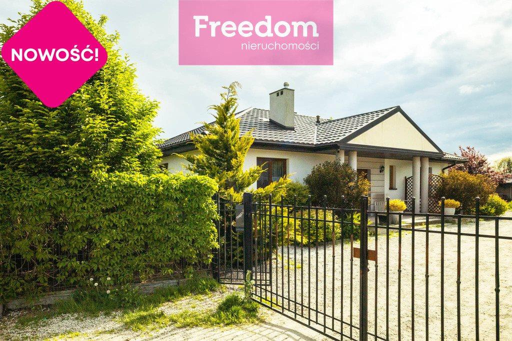 Dom na sprzedaż Gajówka-Kolonia  134m2 Foto 3