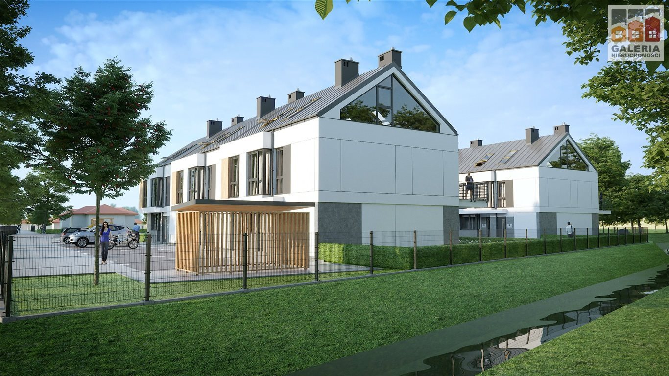 Mieszkanie trzypokojowe na sprzedaż Rzeszów, Wilkowyja  72m2 Foto 6