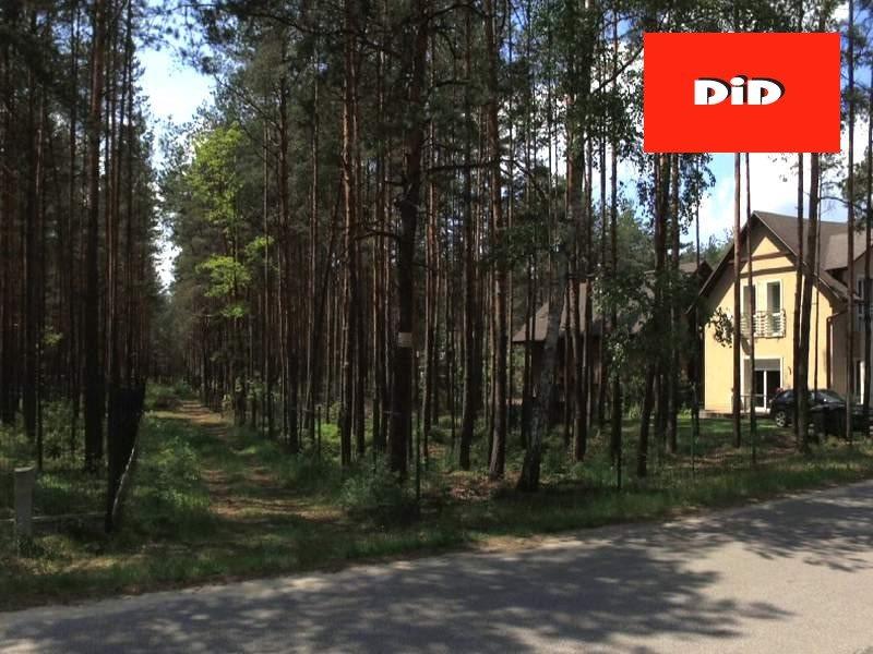 Działka budowlana na sprzedaż ŻARKI LETNISKO, ŻARKI LETNISKO, Kąpielowa  1050m2 Foto 4