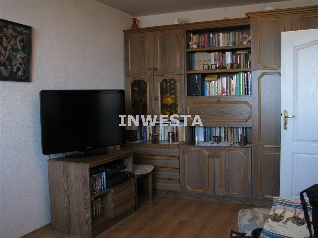 Mieszkanie trzypokojowe na sprzedaż Warszawa, Targówek, Targówek, Smoleńska  53m2 Foto 5