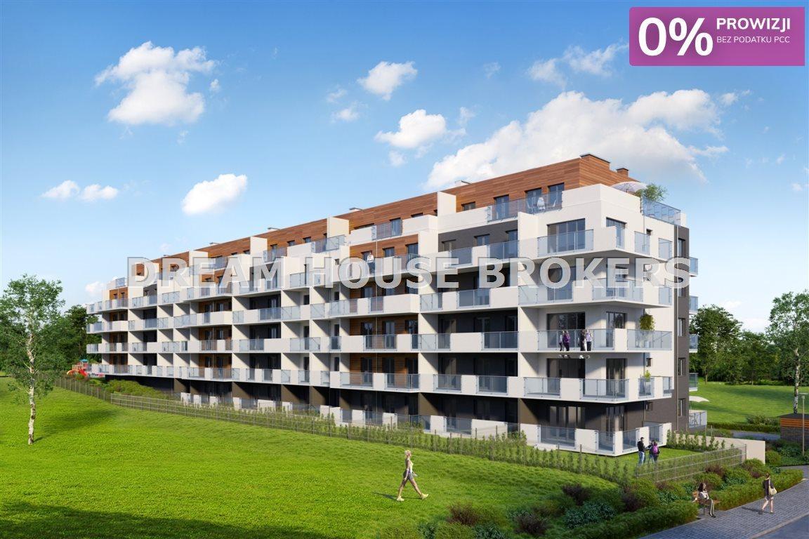 Mieszkanie czteropokojowe  na sprzedaż Rzeszów, Staroniwa, Strzelnicza  73m2 Foto 5