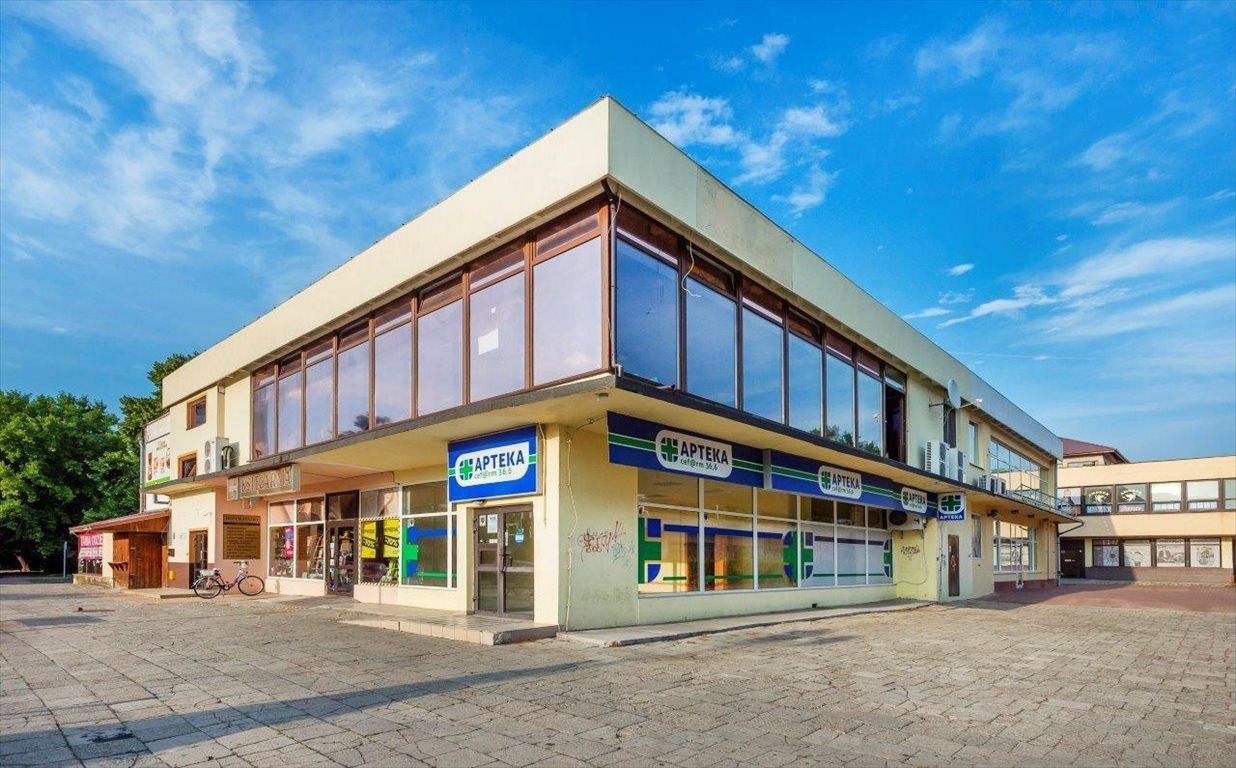 Lokal użytkowy na sprzedaż Puławy, Centralna  352m2 Foto 3