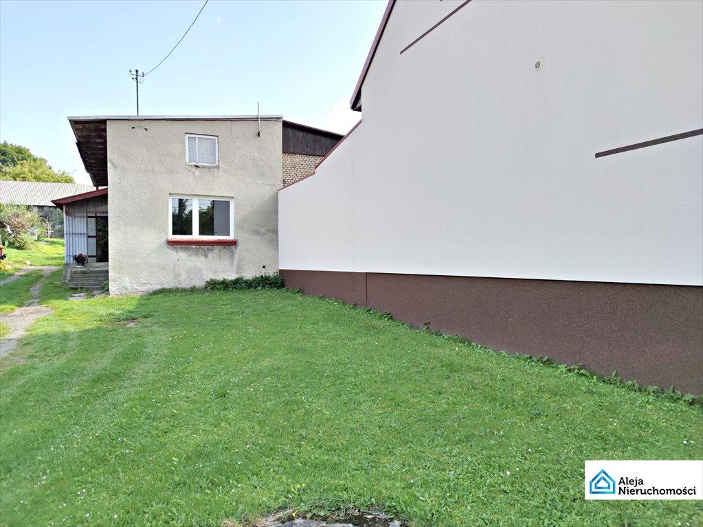 Dom na sprzedaż Ogorzelnik  50m2 Foto 3