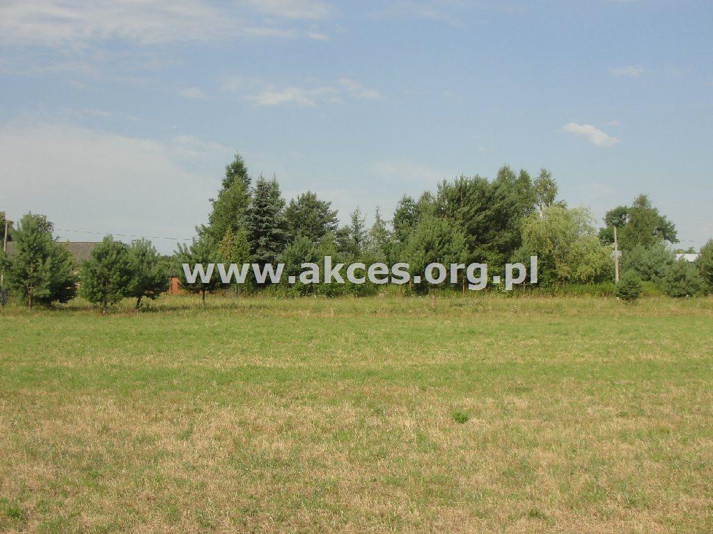 Działka budowlana na sprzedaż Jaroszowa Wola  3000m2 Foto 12