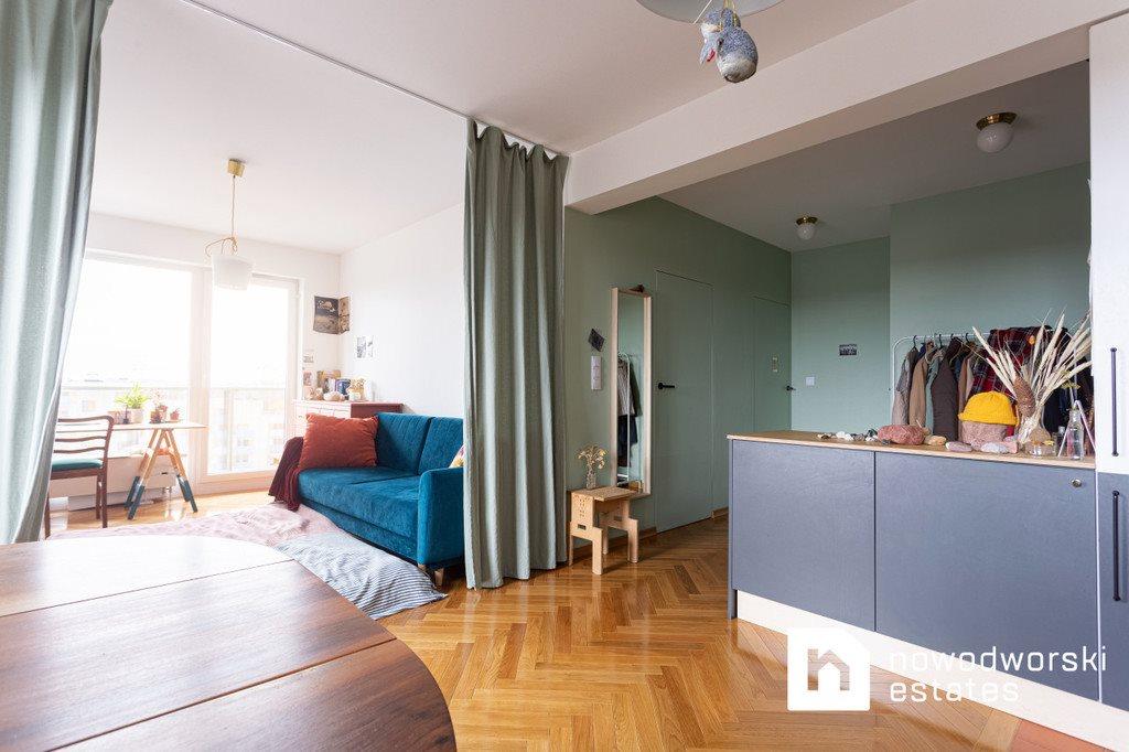Mieszkanie trzypokojowe na wynajem Poznań, Ogrody, Ogrody, Zofii Nałkowskiej  56m2 Foto 5