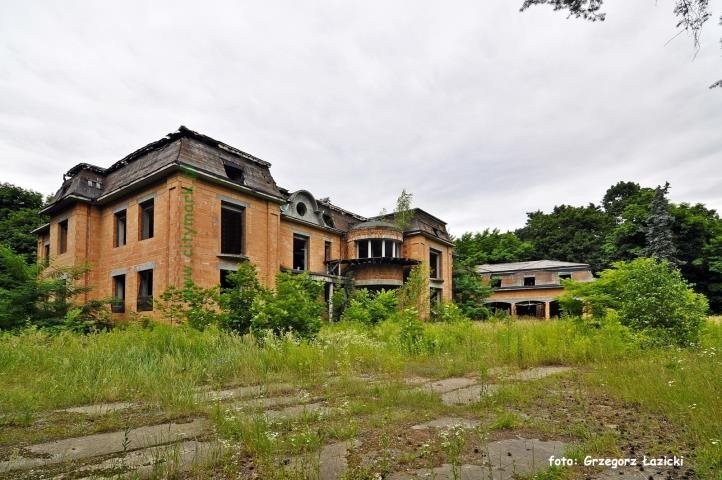 Dom na sprzedaż Konstancin-Jeziorna  2500m2 Foto 11