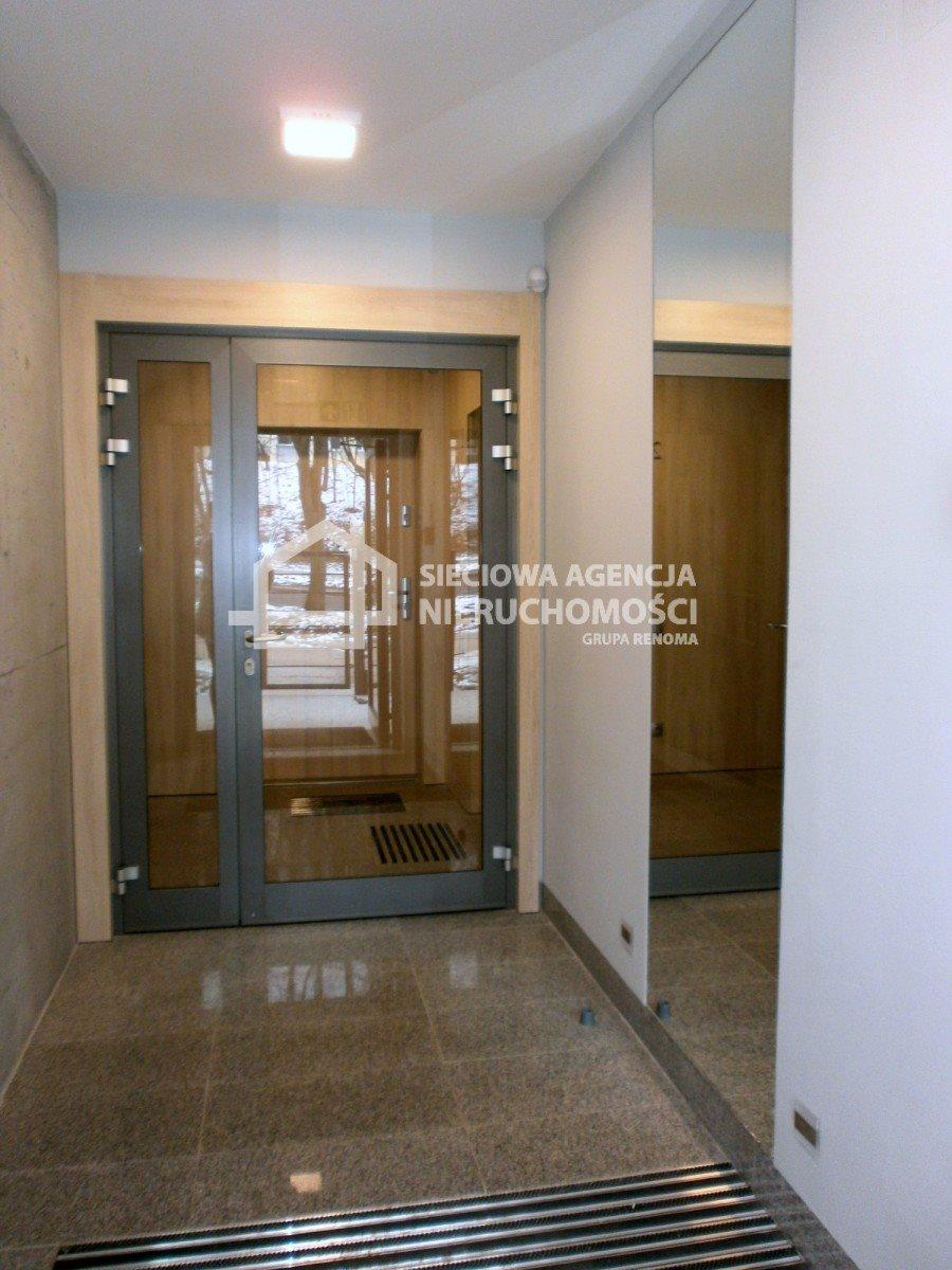 Mieszkanie dwupokojowe na wynajem Gdynia, Obłuże, Benisławskiego  45m2 Foto 11