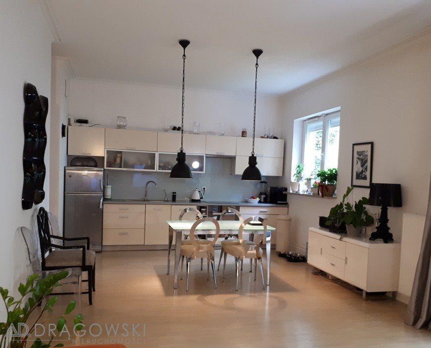 Mieszkanie trzypokojowe na sprzedaż Warszawa, Mokotów, Dolna  78m2 Foto 1