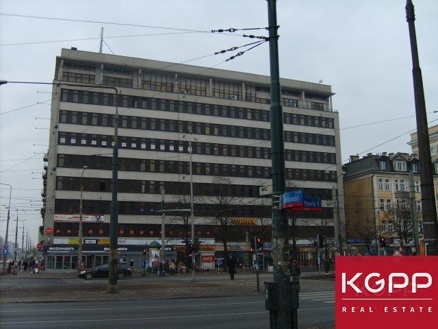 Lokal użytkowy na wynajem Warszawa, Wola, Nowolipki, al. Solidarności  75m2 Foto 1