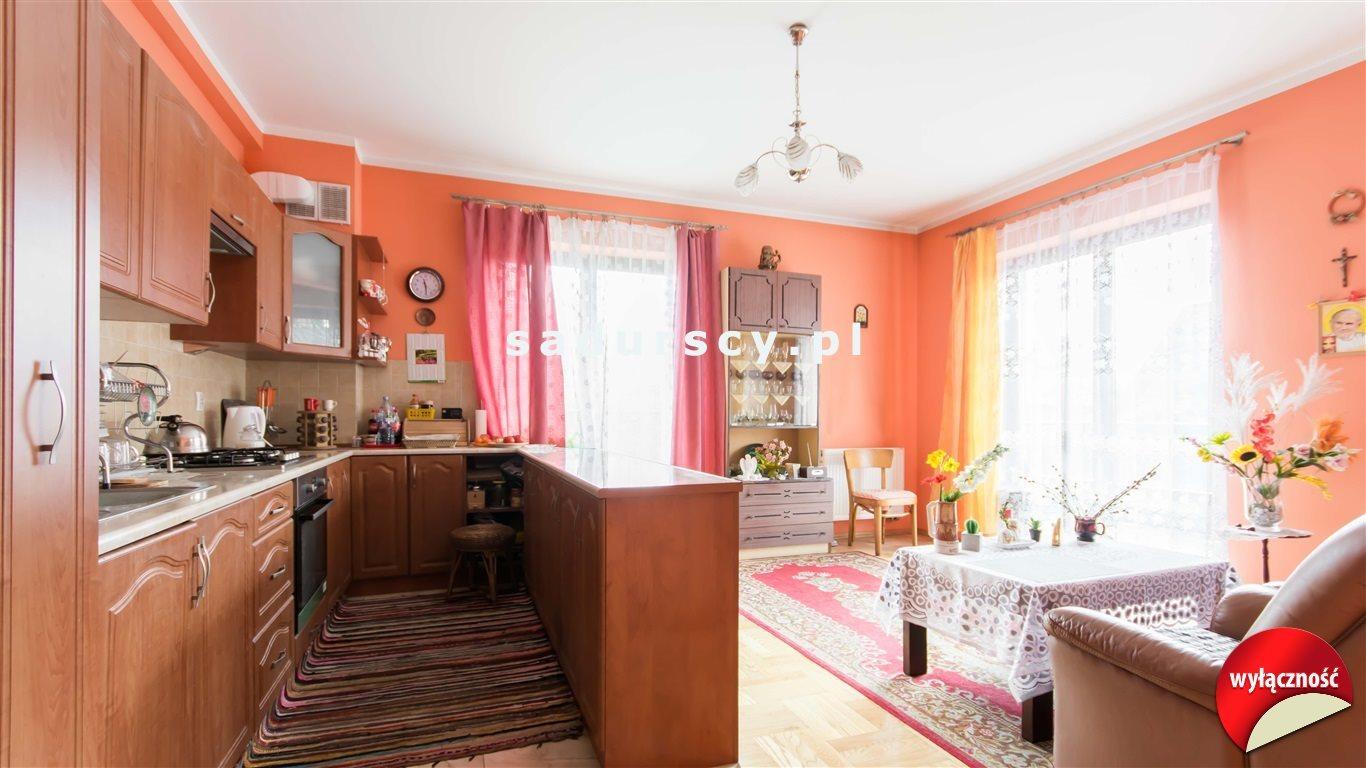 Mieszkanie czteropokojowe  na sprzedaż Kraków, Bronowice, Bronowice Małe, Na Błonie  69m2 Foto 1