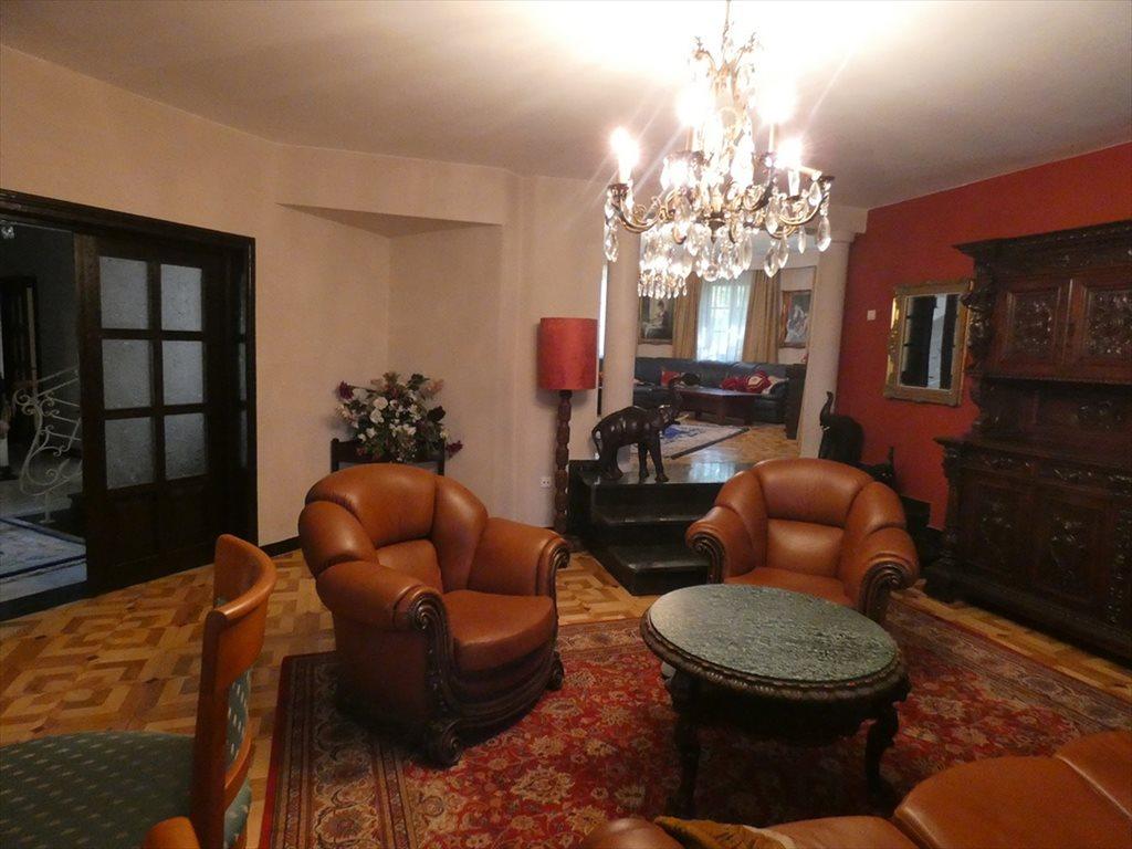 Dom na sprzedaż Magdalenka, ul. Wiśniowa  497m2 Foto 2