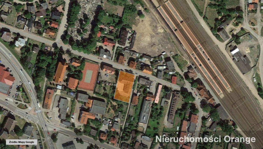 Lokal użytkowy na sprzedaż Pszczółki  948m2 Foto 2