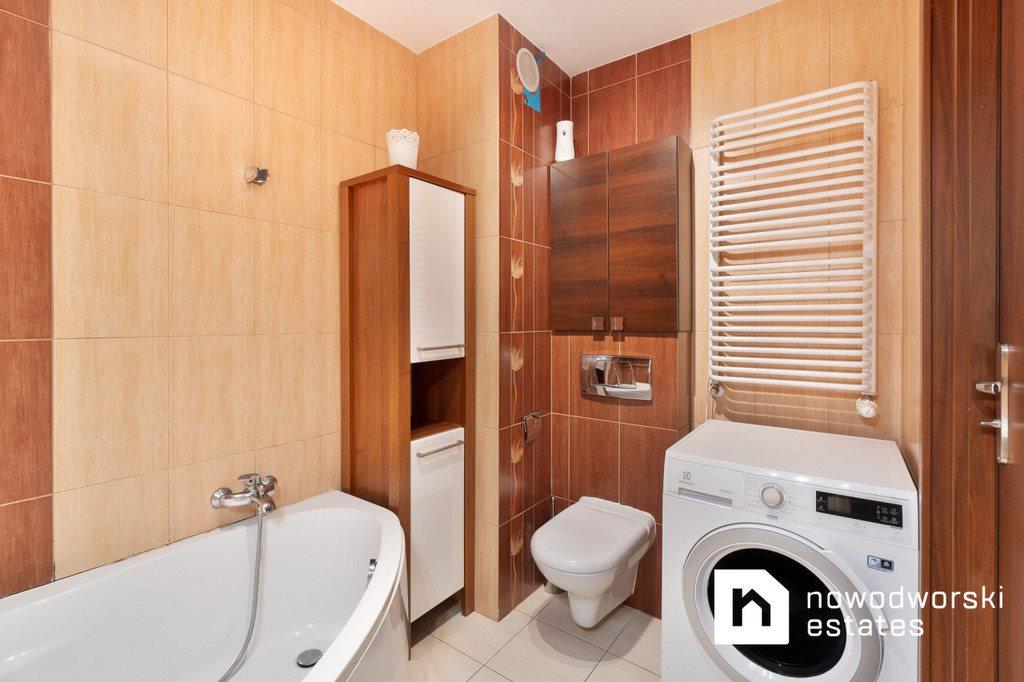 Mieszkanie trzypokojowe na wynajem Gdańsk, Kokoszki, Storczykowa  59m2 Foto 11